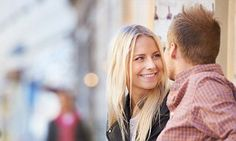 From ensuring you make eye contact and standing tall to always wearing lipstick, James Preece, also known asThe Dating Guru, says these dating hacks will make you much more attractive in minutes.