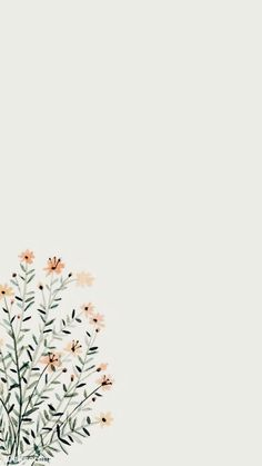Simple Iphone Wallpaper, Iphone Wallpaper Vsco, Minimalist Wallpaper, Fall Wallpaper, Iphone Background Wallpaper, Flower Wallpaper, Painting Wallpaper, Iphone Homescreen Wallpaper, Glitter Wallpaper