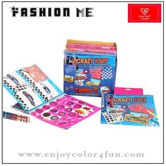 drawing and painting books Item: drawing and sketching books  Item No: FMBO15  Size:    24*26 cm for A4                  15*21 cm for A5   any size under customer's requirements  Printing: offset printing   Design: we have more than 20 designs of the coloring book by us             OEM is welcome  Compostion:  1.Sticker: 1sheets transparent PVC sticker  2.Stencil: 2pcs 0.3mm PP stencil  3.coloring paper: 2sheets coloring paper  4.drawing paper: 24 sheets 80 g wood