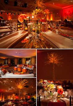 Wedding Colors Inspired By A Sunset From Jennifer Lindberg Photography Theme Pinterest