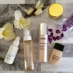 My Top 5 Stand-out Products for 2020 Hydrating Serum, Skin Serum, Medium Coverage Foundation, Tighten Pores, Even Out Skin Tone, Glass Skin, Dull Skin, Skin Brightening, Korean Skincare