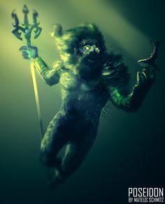 #Poseidon