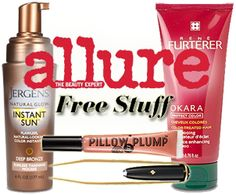 FREE Full Sized Beauty Products From Allure on 3/2-3/5 - See more at: https://www.freebcd.com/freebie/free-full-sized-beauty-products-from-allure-on-32-35/#sthash.X8BHv6al.dpuf