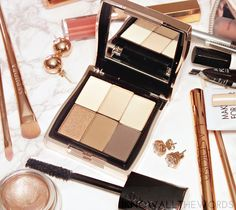 Mary Kay Rose Gold Natural Palette & Lash Intensity Mascara | I Know all the Words