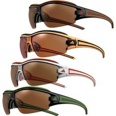 7818c4ed55b Adidas Evil Eye Pro Half Rim Sunglasses These guys have a sweatblocker and  come with an