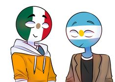 Read :v from the story 🍀Multishipper en Countryhumans🍀 by mari-vwv (☭🍀Pasiva-UwU🍀) with reads. Country Art, League Of Legends, Balls, Hetalia, Cute, Anime, Cartoons, Fandoms, World
