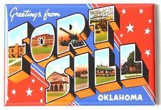 16x24 Bird/'s Eye View 1891 Ardmore Oklahoma Vintage Style City Map