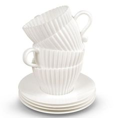 teacup cupcake liners