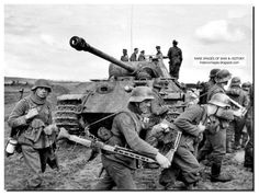 SS division Wiking battle of Kovel 1944