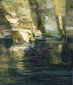 Lynn Boggess at The Haen Gallery | Asheville & Brevard, NC | The Haen Gallery | Asheville & Brevard NC