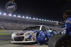 Shots of the Race: Johnson at All-Star | Hendrick Motorsports