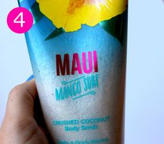 Bath & Body Works 'Maui'