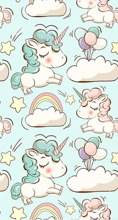 New wall paper celular whatsapp unicornio Ideas Cellphone Wallpaper, Screen Wallpaper, Wallpaper Backgrounds, Iphone Wallpaper, Unicorns Wallpaper, Unicorn Backgrounds, Unicorn Wallpaper Cute, Cute Tumblr Wallpaper, Hipster Wallpaper