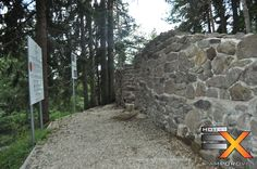 Смолянската крепост/The Smolyan fortress