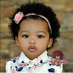Who's beautiful baby is this? She looks like an angel