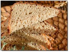 Kořenové bagety – PEKÁRNOMÁNIE Bread, Food, Brot, Essen, Baking, Meals, Breads, Buns, Yemek