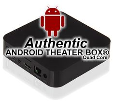 Save $90+ Order original Quad Core Box Now! FREE TV and movie streaming from your own home! Android Theater TV Box – Android Theater #androidtheater #freemovies #freetv