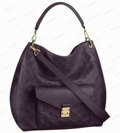 Louis Vuitton Handbags Product   Replica 2013 new Louis Vuitton handbags m40782 purple spring LV bag