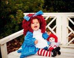Has nothing to do with birthday party,  but could she be this for Halloween?  Please?