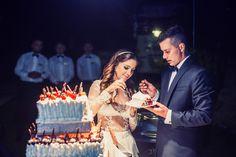 Ślub Klaudii i Łukasza w Rezydencja Luxury Hotel**** / fot. www.bellestudio.co.uk  #RezydencjaHotel #wesele #weddinginspirations #wedding #ślub #hotel #besthotel #luxury #love