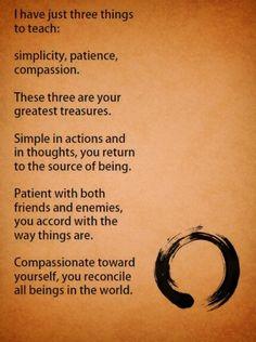 Lao Tzu, Daodejing (Tao Te Ching)