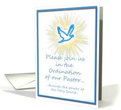 8 Best Installation Ideas Images Pastor Greeting Cards Invitation