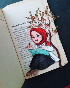 Drawing Of Girls Cute Cartoon Girl Cartoon, Cartoon Art, Hijab Drawing, Anime Muslim, Muslim Hijab, Islamic Cartoon, Cute Cartoon Drawings, Hijab Cartoon, Anime Sketch