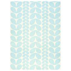 Tapis esprit shaggy bleu clair 150 tapis pinterest - Tapis shaggy bleu turquoise ...