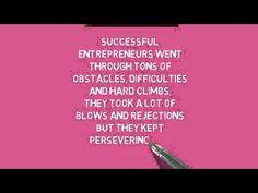 5 Characteristics of a Successful Entrepreneur