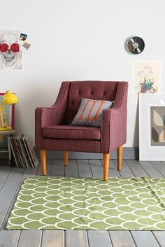 Lucy Chair - Urban Outfitters