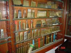 Ammo and #Gun Collector: Some Nice #Ammo Collections Pictures
