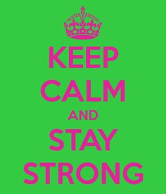 Simple yet powerful #StayStrong with #Anlene