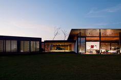 Residência BV/ Bernardes Jacobsen Arquitetura