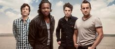 Newsboys in concert August 11!