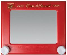 September 23: Birthday of Ani DiFranco, Bruce Springsteen, and André Cassagnes, inventor of the Etch A Sketch (featured -- and here's an online Etch a Sketch game for you to play with: http://www.ohioart.com/lets_sketch.jsp).