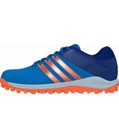 Adidas SRS 4 Senior Blauw