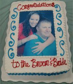 Wedding Cakes From Walmart