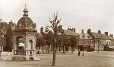 swaffham old photos - Google Search Norfolk, Old Photos, Taj Mahal, Google Search, Building, Travel, Life, Old Pictures, Viajes