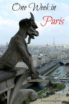 From the Eiffel Tower and Musee d'Orsay to the Galeries Lafayette and Napoleon's Tomb, here are what I consider to be the top attractions in Paris.
