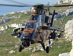 Airbus Helicopters has delivered the first Tiger HAP retrofitted into the HAD version to the French Army Aviation command.