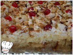 ΕΚΜΕΚ ΜΕ ΤΣΟΥΡΕΚΙ!!! | Νόστιμες Συνταγές της Γωγώς