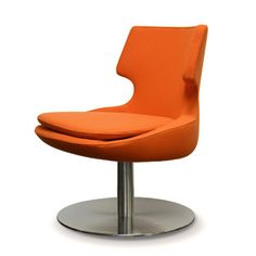 Patara Round Swivel Chair by sohoConcept at 212Concept - Modern Living