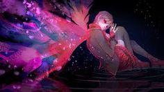 Afbeeldingsresultaat voor beautiful tokyo ghoul