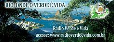 Morada dos Guerreiros Escolhidos: RIO ONDE O VERDE É VIDA