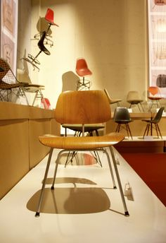 Collecting Eames @ Getty Pacific Standard Time