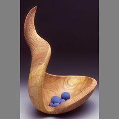 """Egg Vessel"" - Betty Scarpino - Egg Series Gallery"