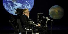 ¿Por qué Stephen Hawking es tan importante para la ciencia?