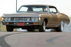1967 Chevy Caprice