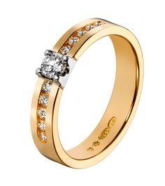 Tillander odessa Engagement Rings, Image, Jewelry, Fashion, Enagement Rings, Moda, Wedding Rings, Jewlery, Jewerly