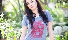 Bon Iver charity shirt